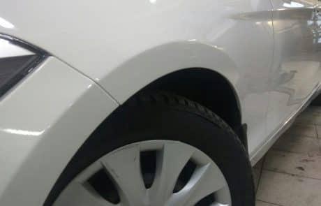 Кузовной ремонт, пример 4
