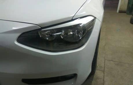 Кузовной ремонт, пример 6