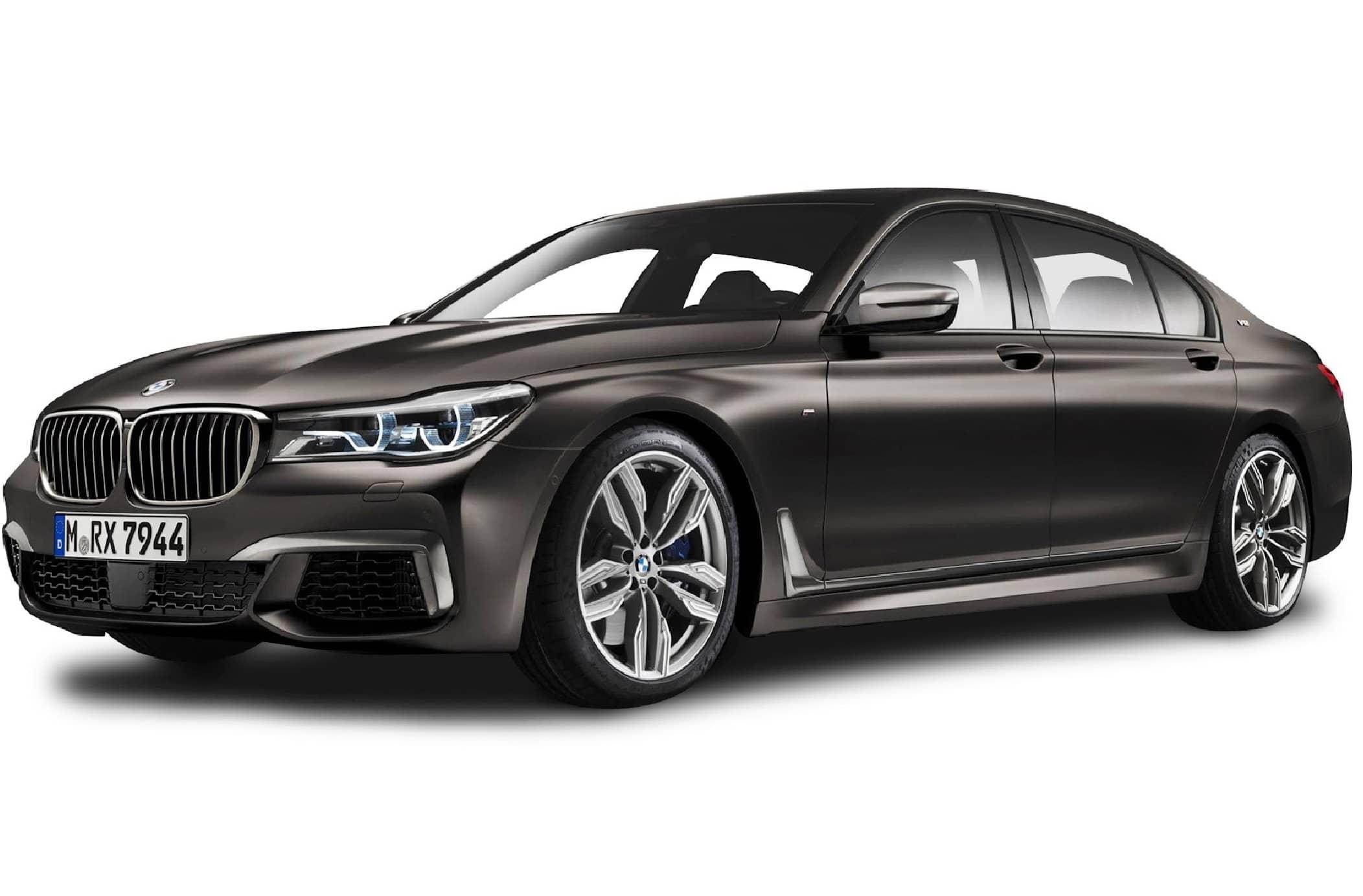 Замена тормозных дисков BMW серии F