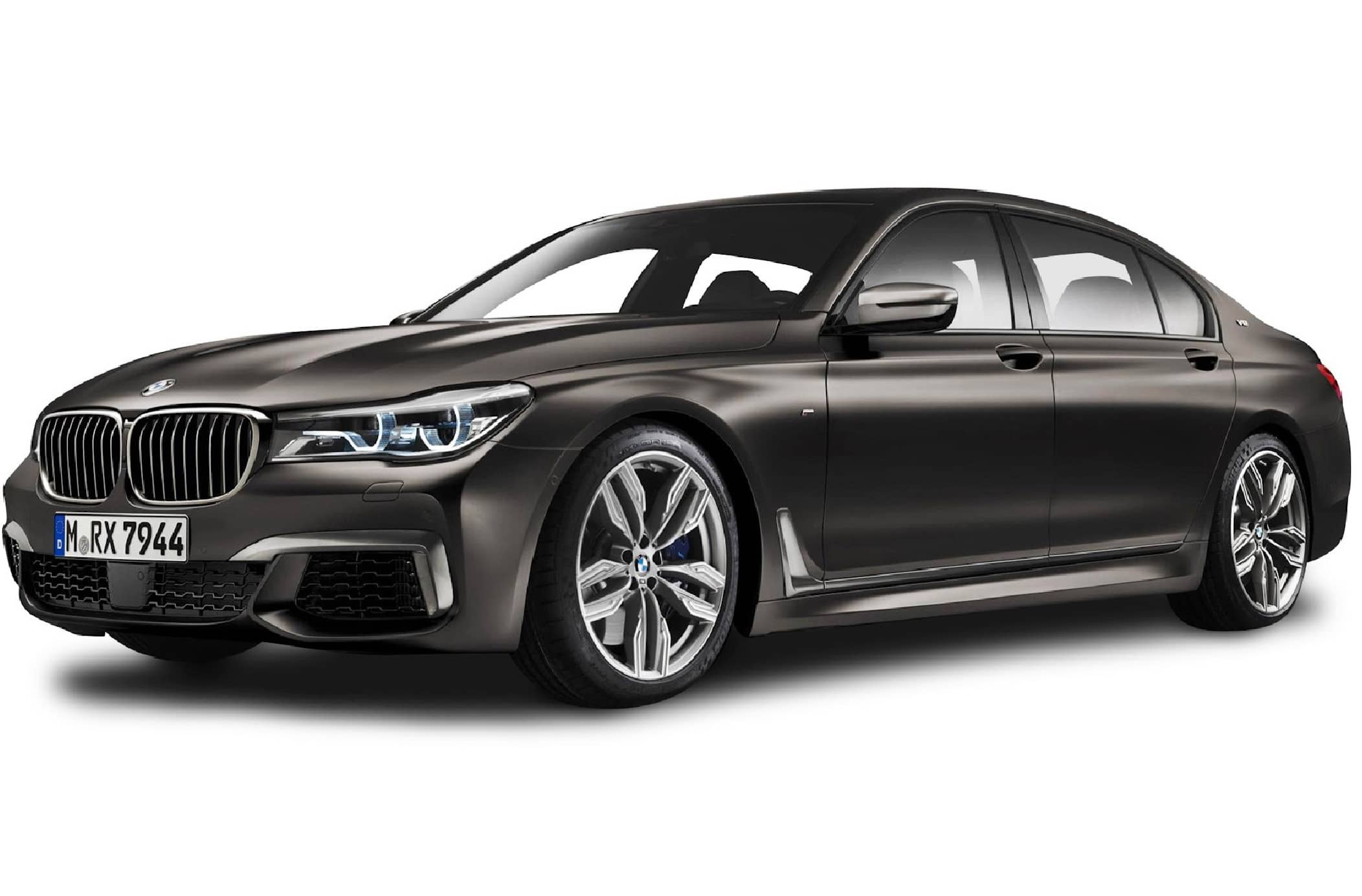 Полировка кузова BMW серии F