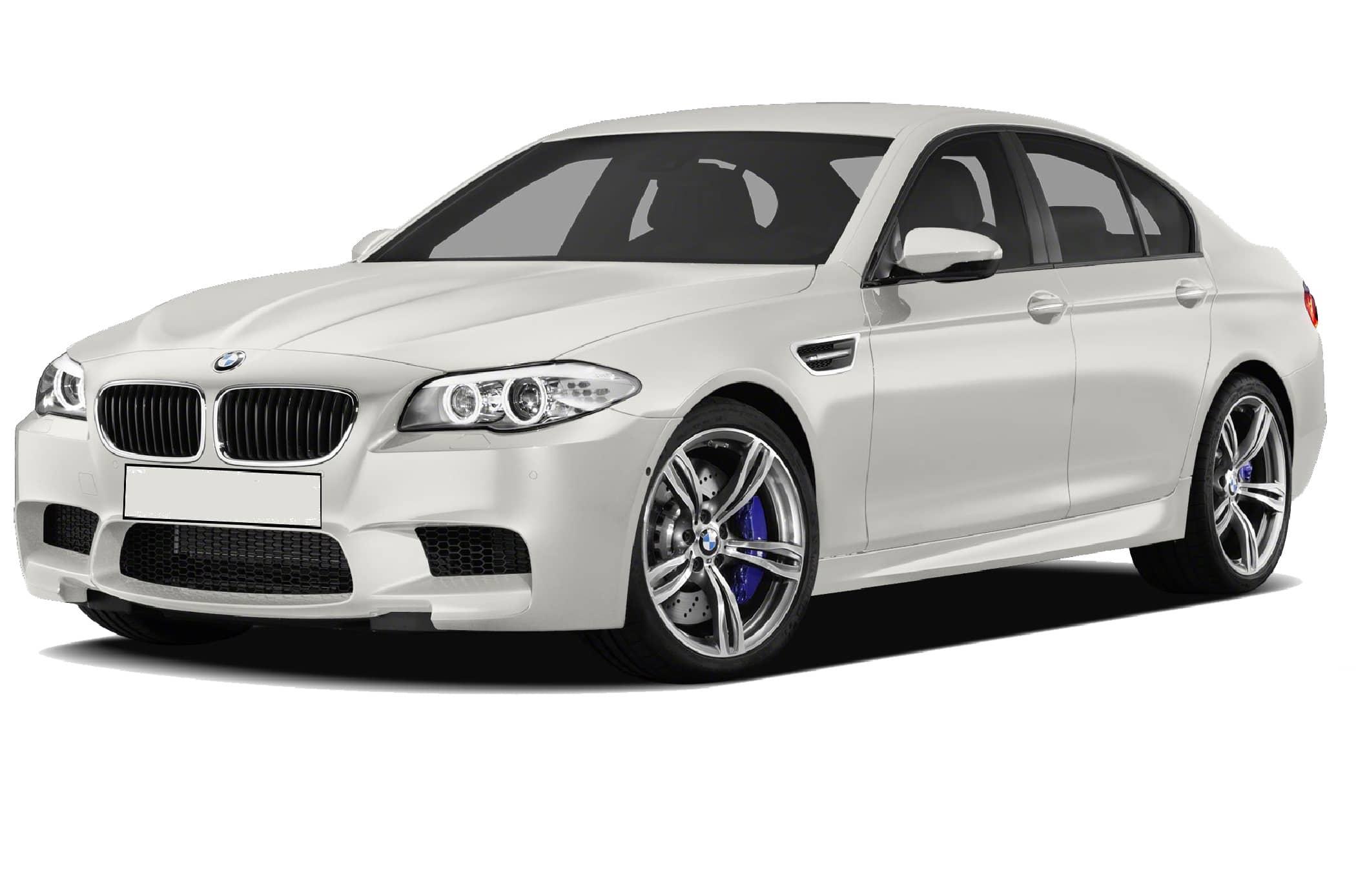 Техническое обслуживание BMW серии M