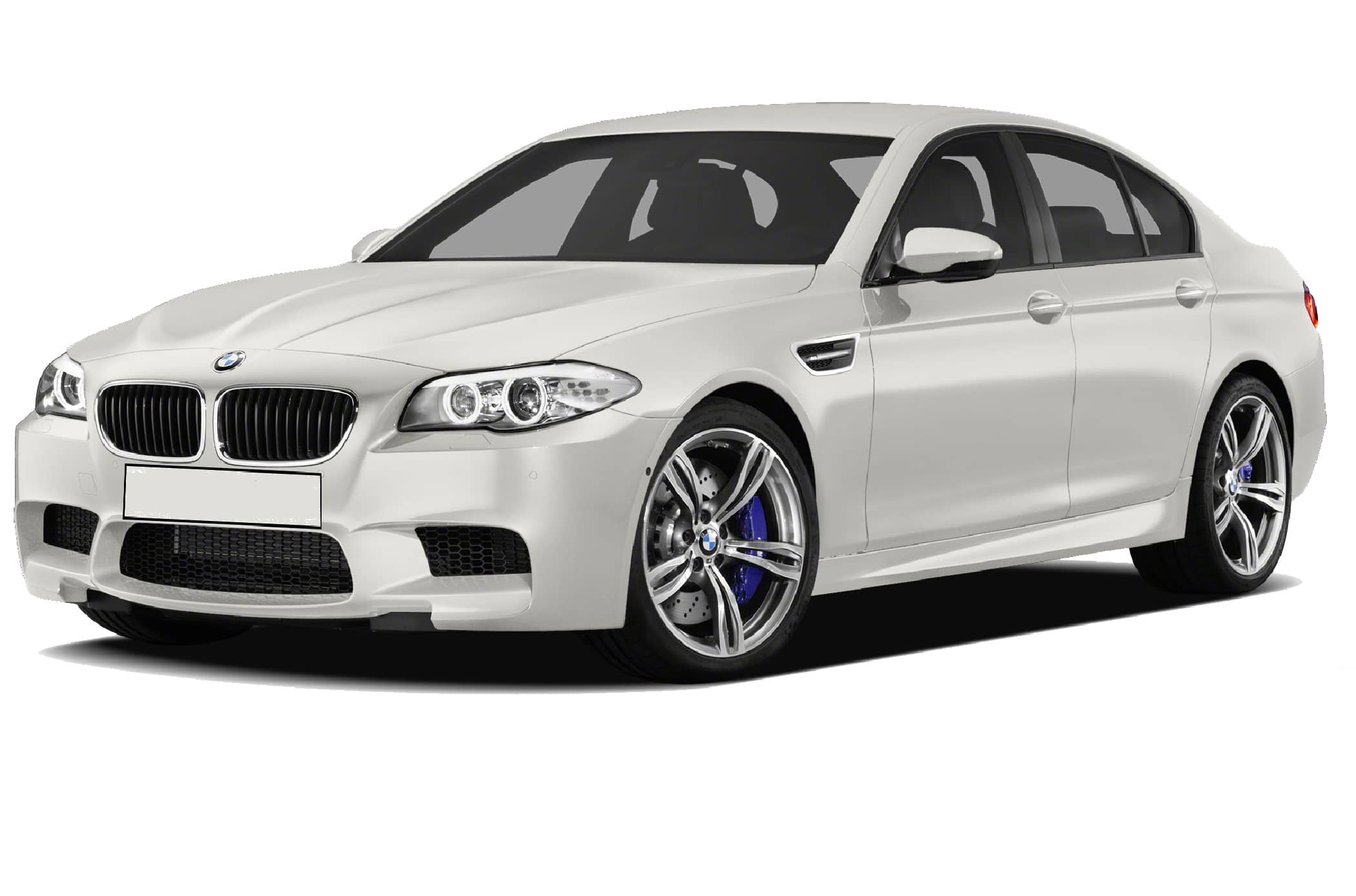 Замена масла BMW серии M