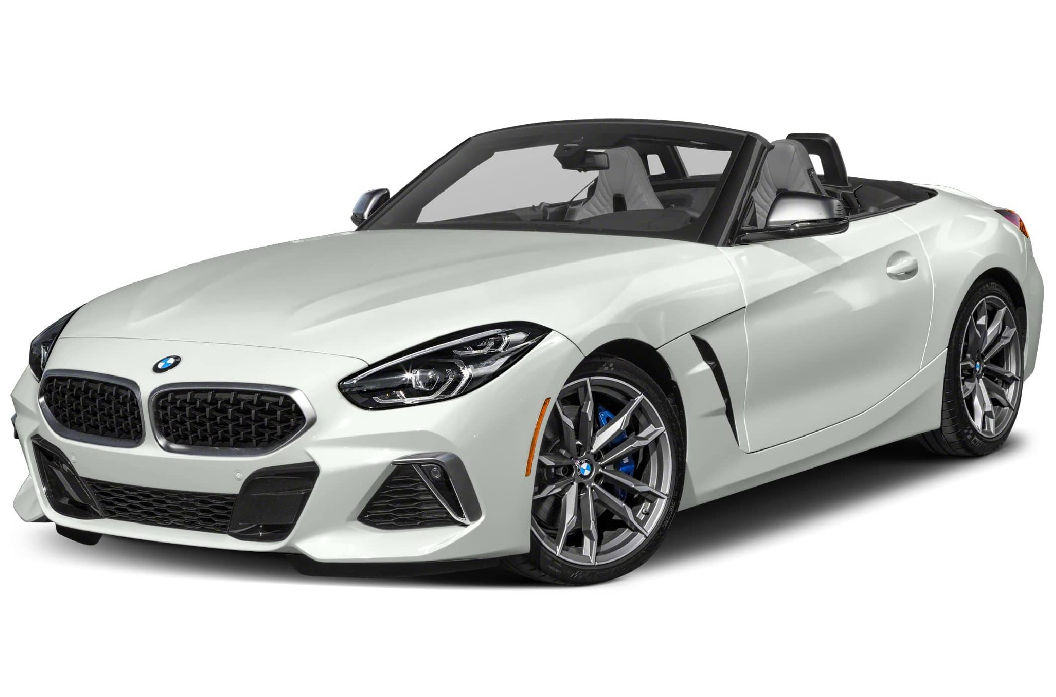 Замена задних тормозных колодок BMW серии Z
